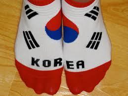 kimchi socks